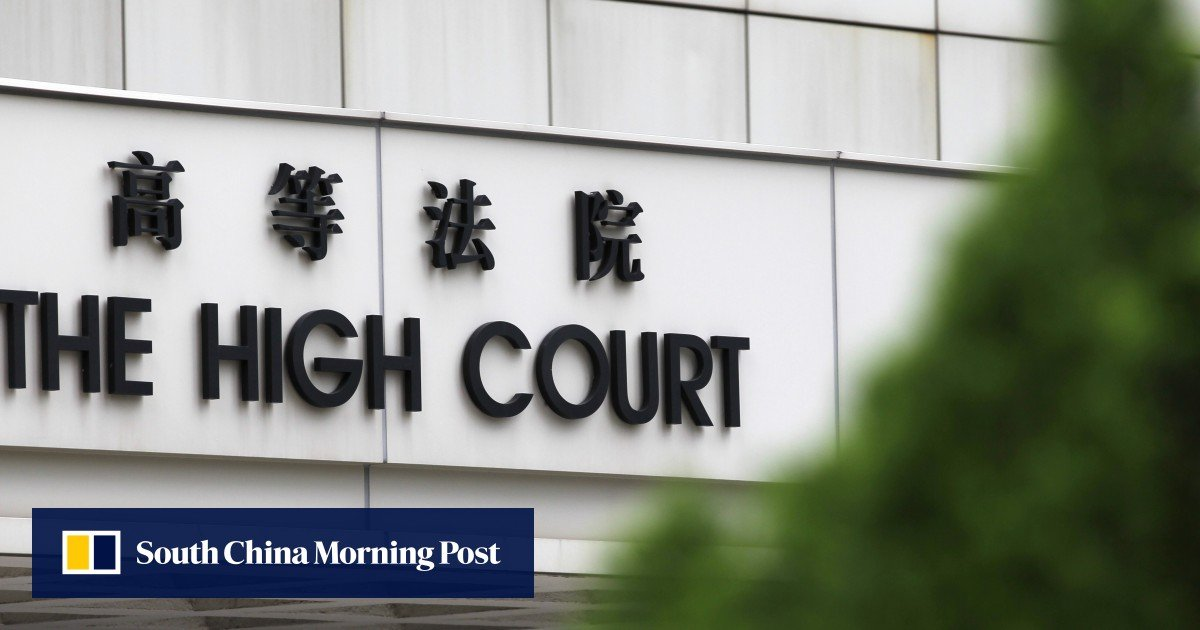 Jail terms increased for two lookouts in Hong Kong police officer beating