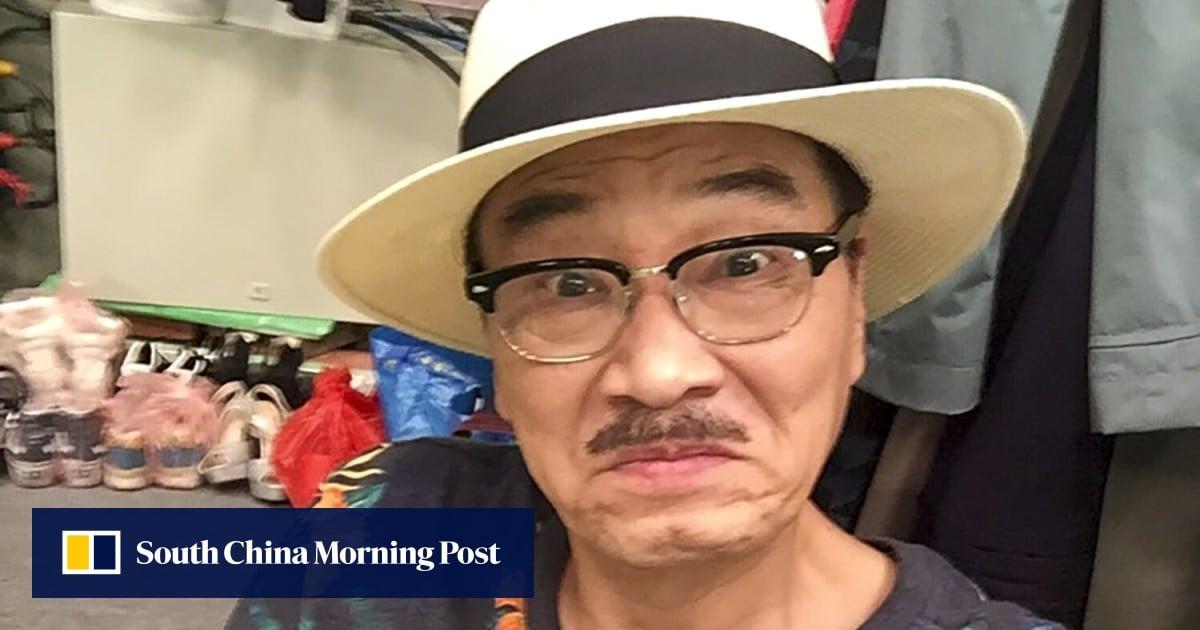 Legendary Hong Kong actor Ng Man-tat dies of liver cancer at 70