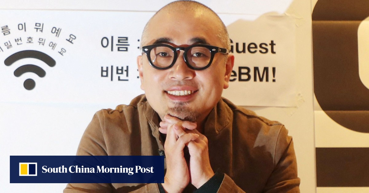 Two Korean billionaires who started with nothing pledge to give half away
