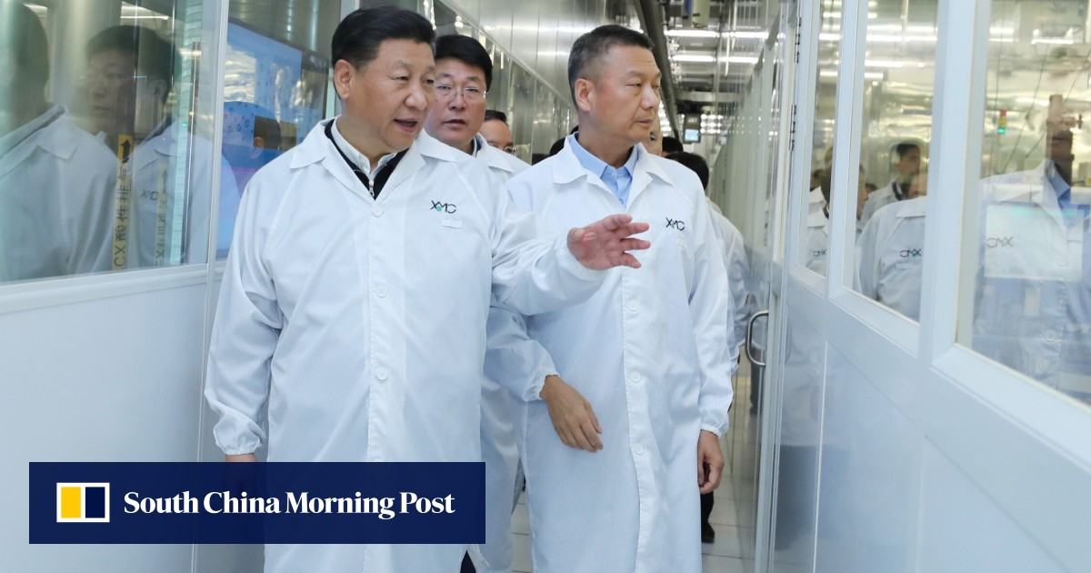 China aims to double efforts in applied research, science minister says