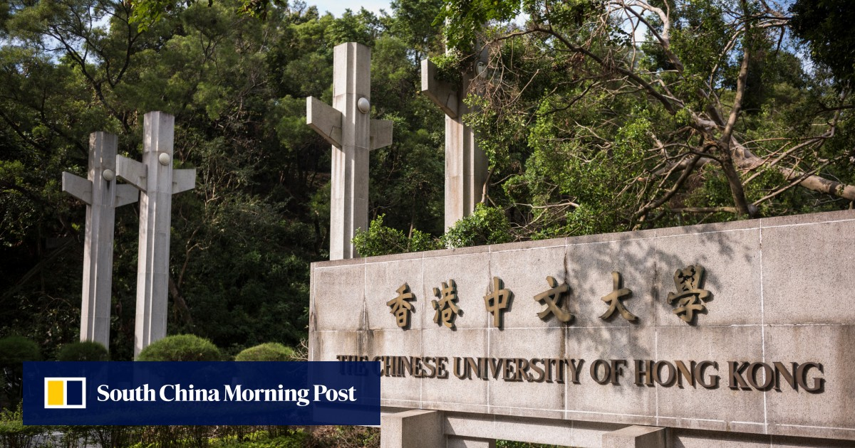 Hong Kong student union withdraws election statements after university cut ties