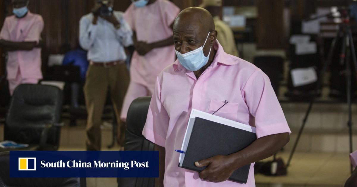 Rwandan court rules it can try 'Hotel Rwanda hero' on terrorism charges