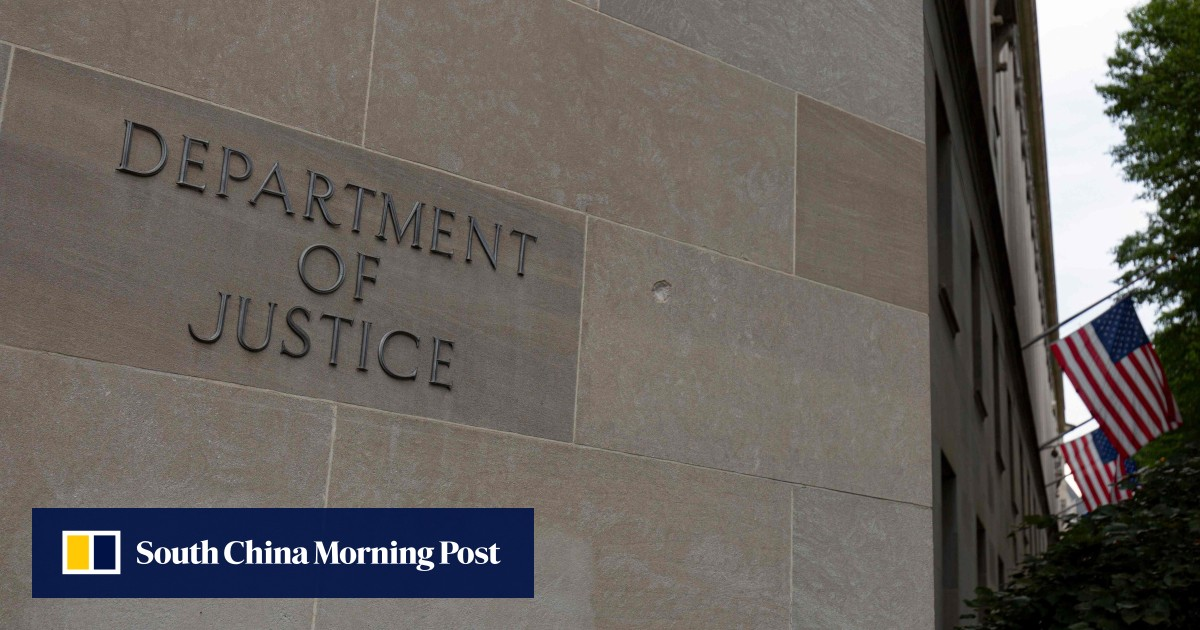 US charges Hong Kong-based businessman with stealing trade secrets from GE