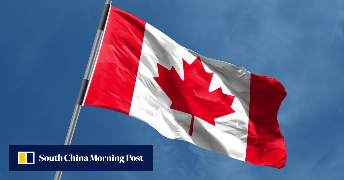Canada not expecting China fallout over 'blanket' permit for Hong Kong migrants