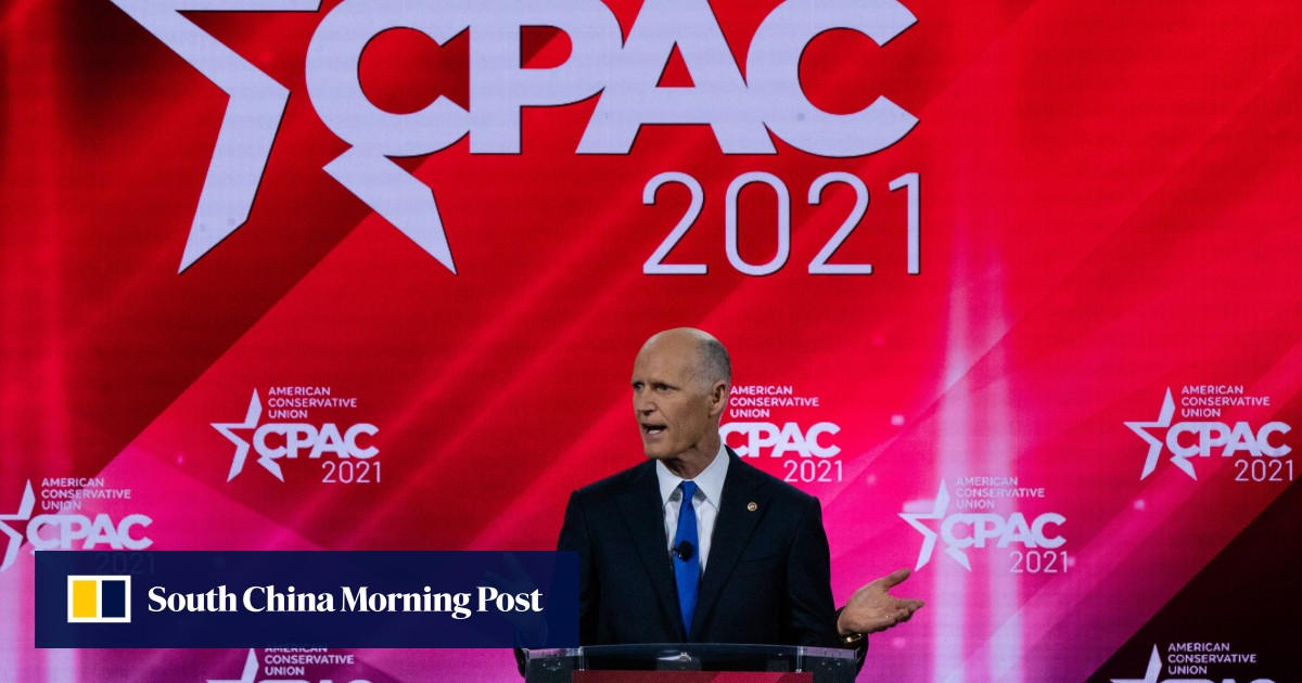 2021 Conservative Political Action (CPAC)—Day 4
