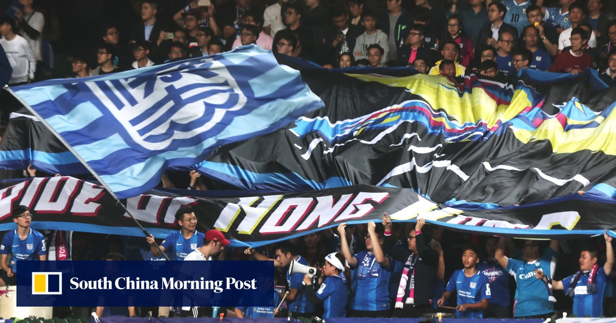 Hong Kong 'bubble' gets AFC Cup, Kitchee wait on Champions League