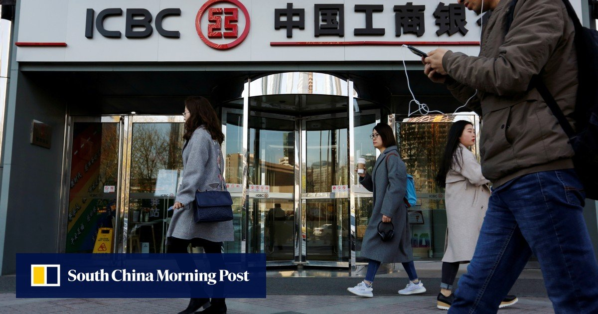China on guard for 'inevitable' rise in bad loans following Covid-19 shock