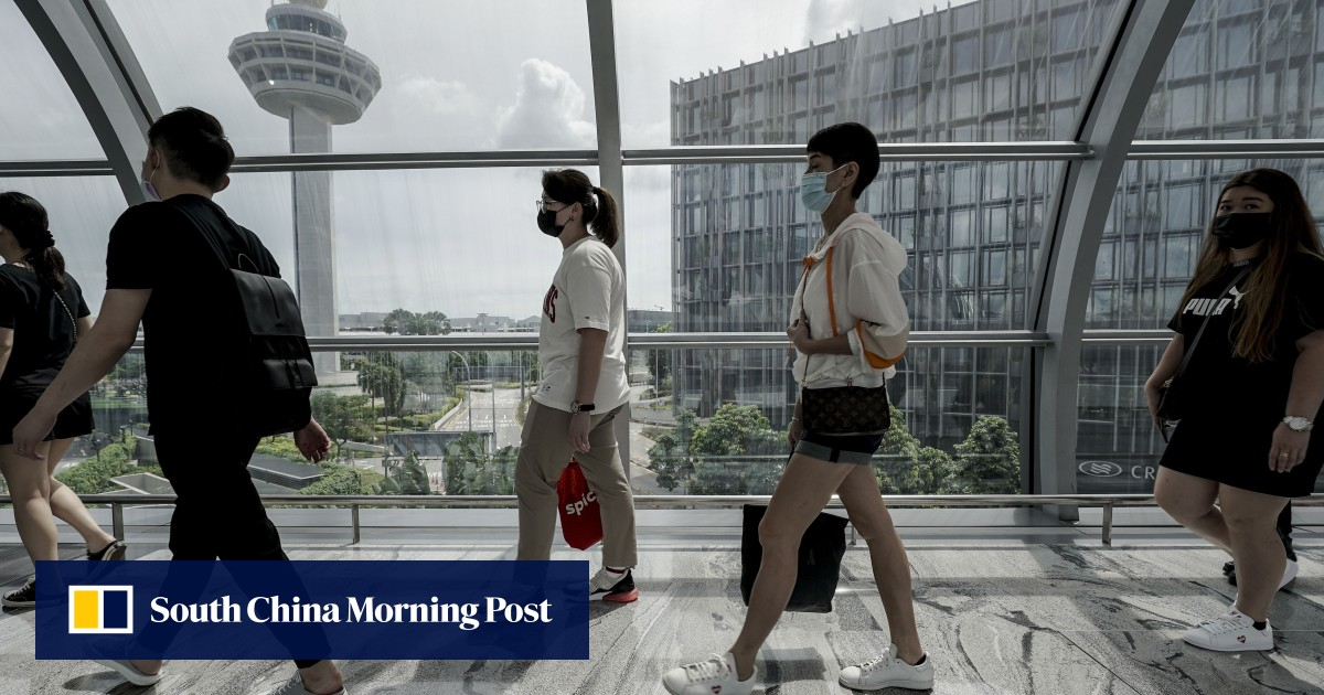 Singapore will tighten criteria for foreigners who live and work there as dependants