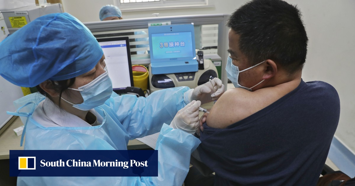 Chinese firm working on Covid-19 mRNA vaccine that can be stored in a fridge