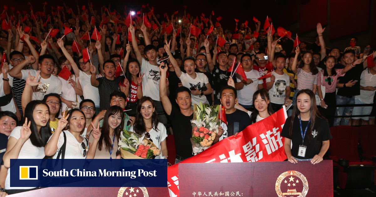 China must watch for signs of rising nationalism, warns ex-top official