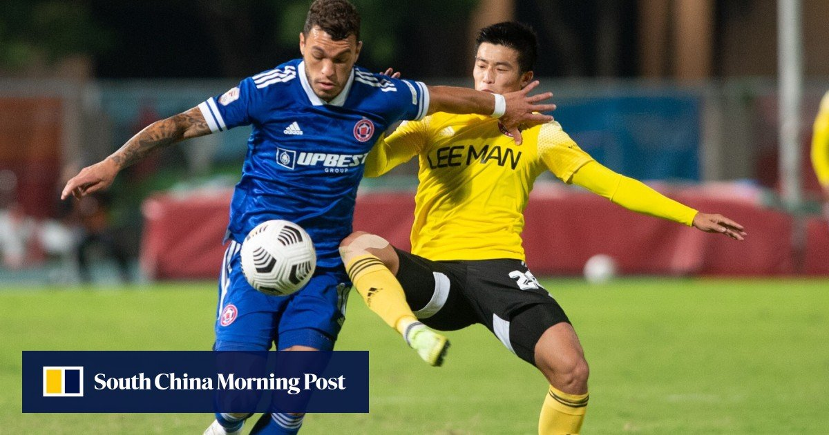 AFC Cup postponed so Hong Kong Premier League can finish
