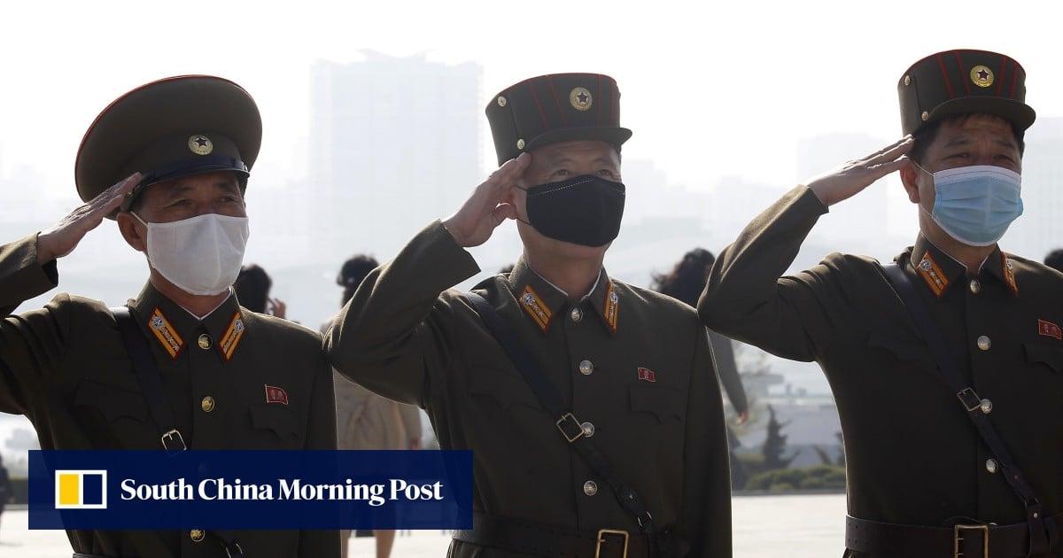 Biden administration targets 'complete denuclearisation' of Korean peninsula