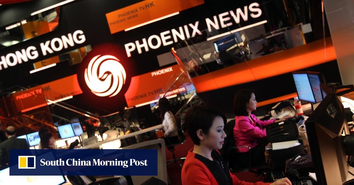Haikou police detain former Phoenix Media executive in loans probe