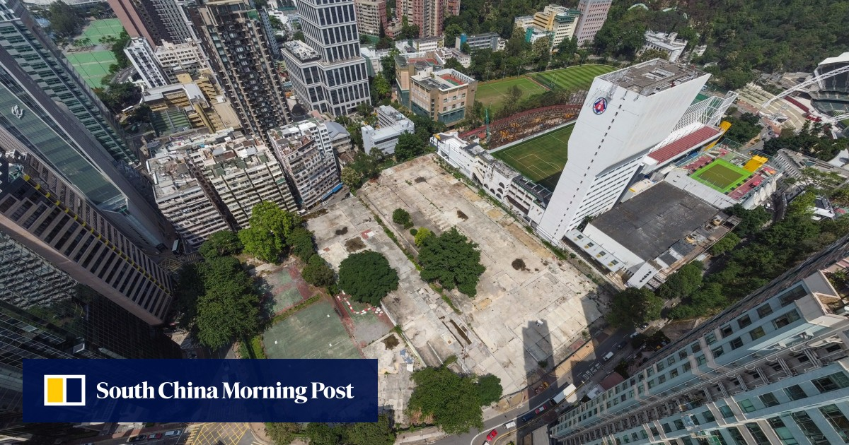 First Causeway Bay land auction in 24 years fetches hefty HK$20 billion