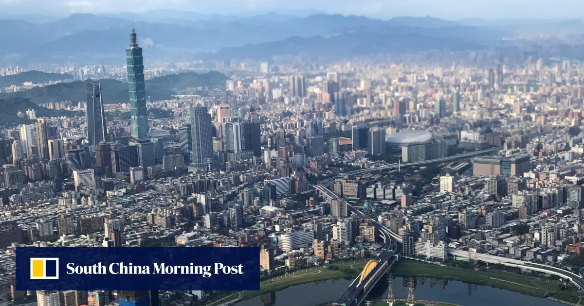 Hong Kong to close primary Taiwan office with immediate effect