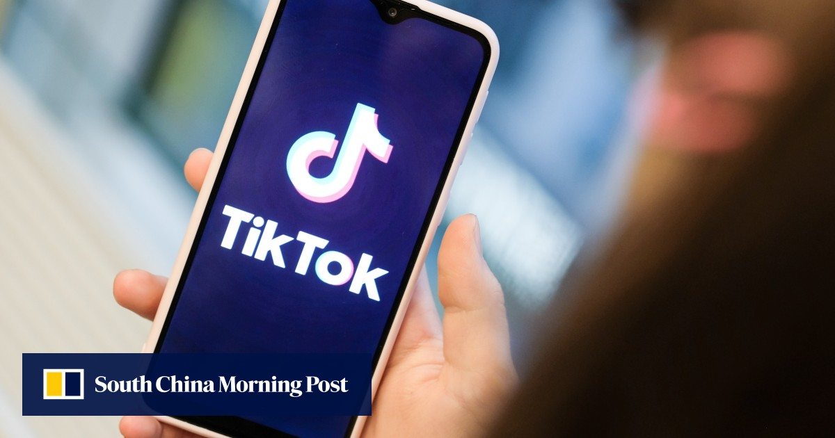 Deadly <b>TikTok</b> craze prompts calls for ban on tiny magnetic balls thumbnail