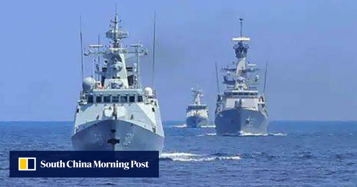 Indonesia inching closer to Beijing, if South China Sea doesn't 'blow up'
