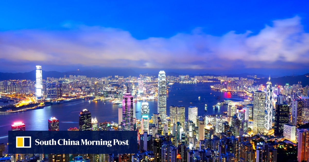 Hong Kong can be the Greater Bay Area's San Francisco, US think tank says