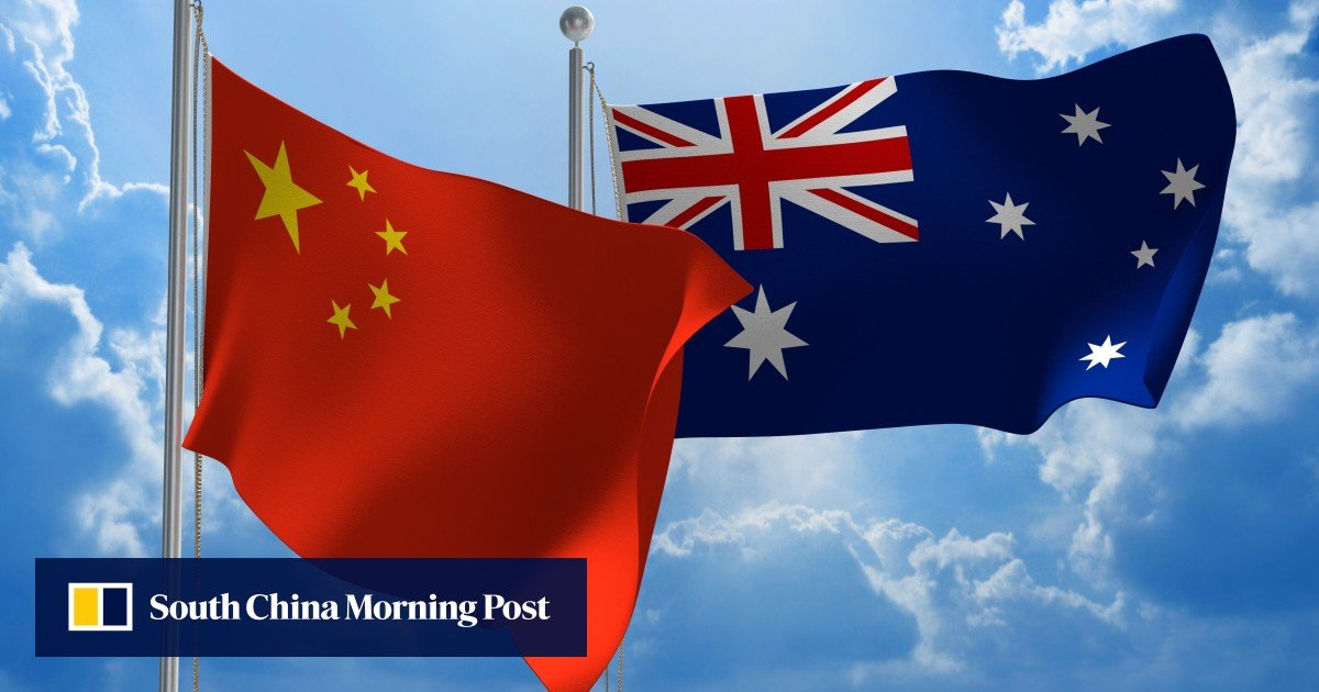 Australia 'distorting trade of goods', Beijing says in new WTO complaint