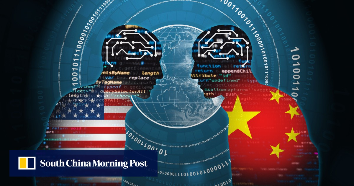 US advanced computing has 'shrunk to alarming state' compared to China's