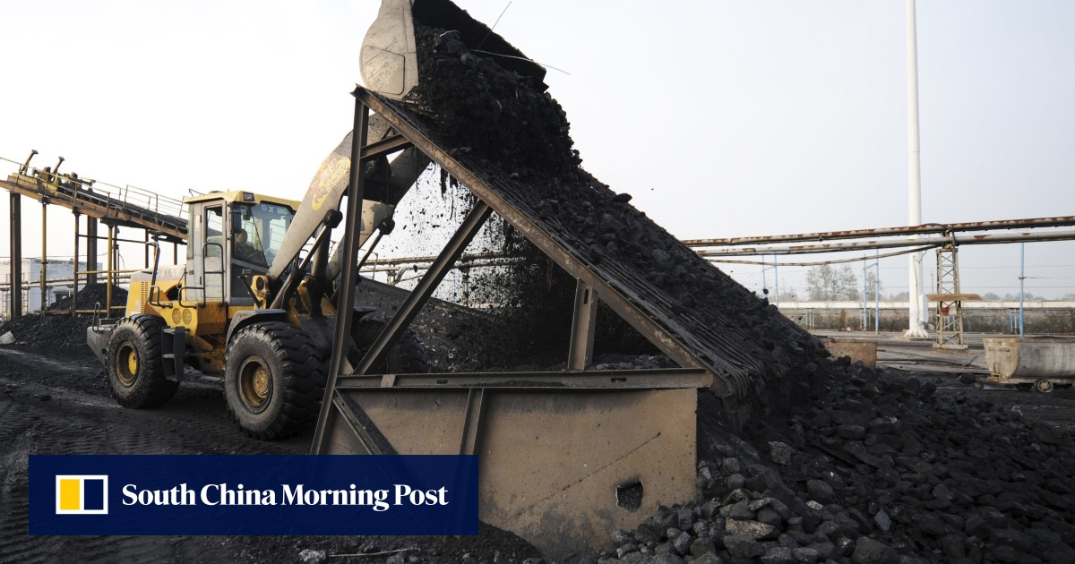 Coal import increase unlikely even after China releases 10 million tonnes