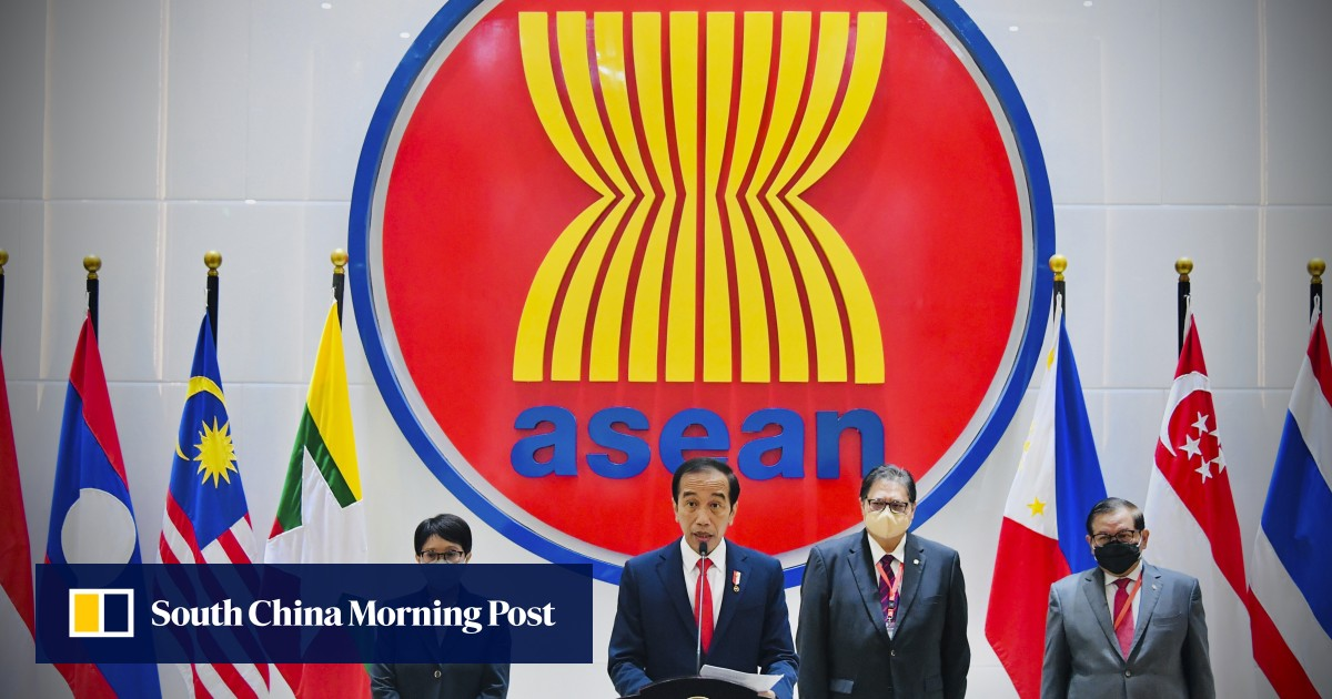 Myanmar urged to approve appointment of Asean special envoy