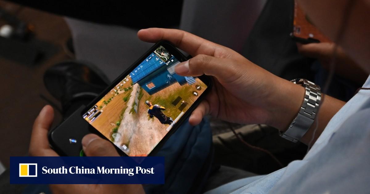 Chinese newspaper deletes report that called video gaming 'spiritual opium'