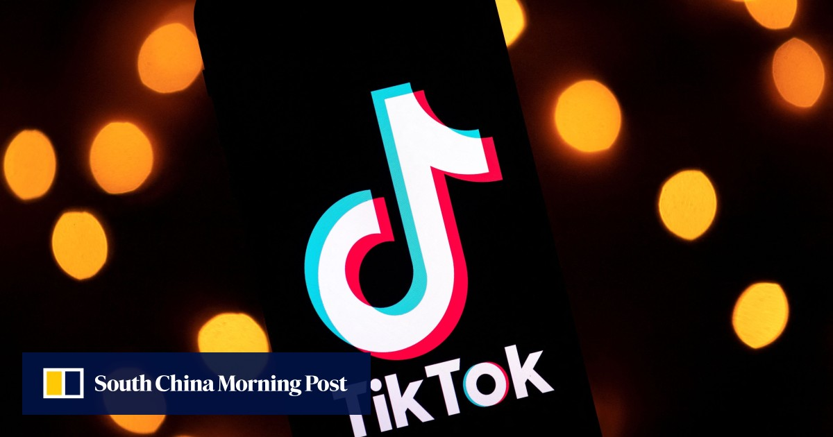TikTok launches new campaigns in US as Trump-era hostility fades