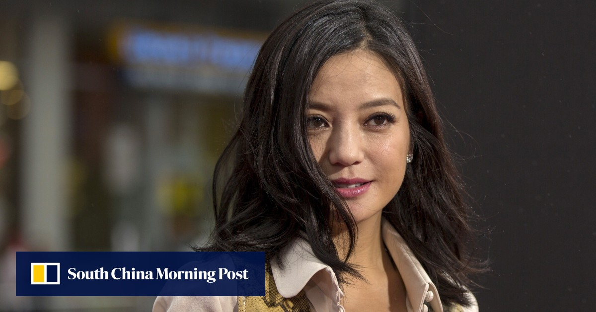 No explanation as billionaire actress Zhao Wei scrubbed from Chinese internet
