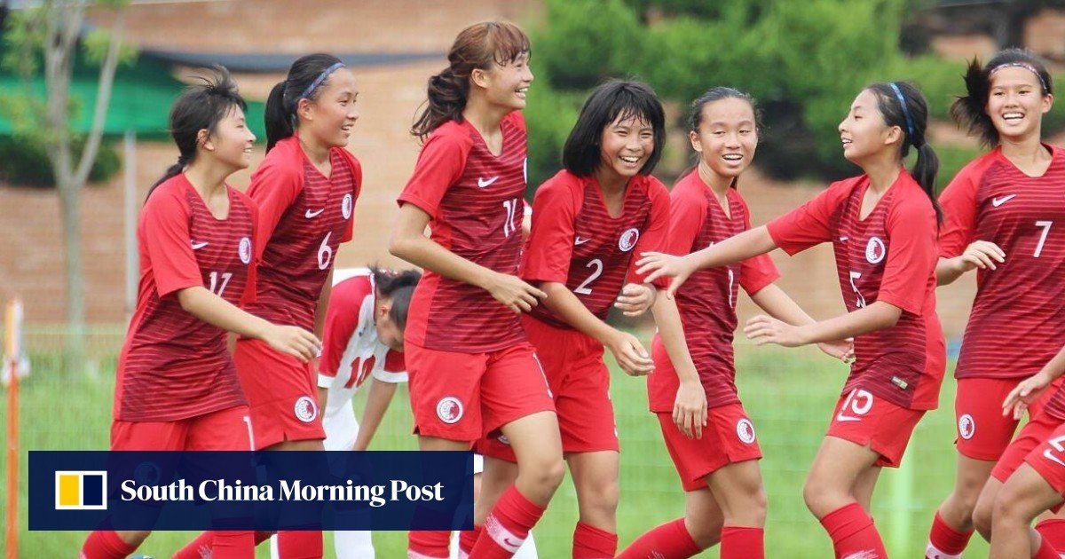 Hong Kong youth team star Karri Chan signs for Manchester City women under-19s