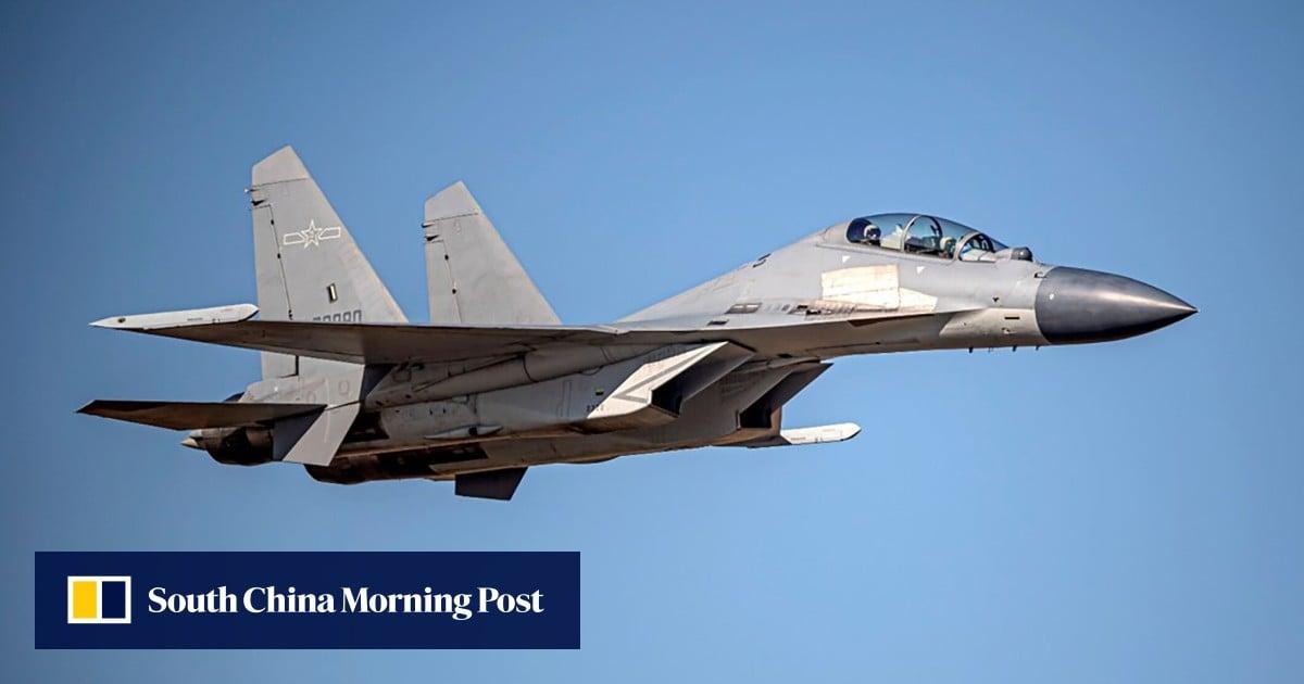 Photo of Taiwan rift remains despite Xi-Biden call for closer contact | South China Morning Post
