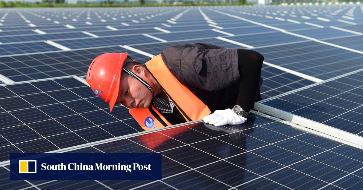 China 'regrets' WTO Appellate Body cannot hear its appeal over US solar panels tariffs ruling