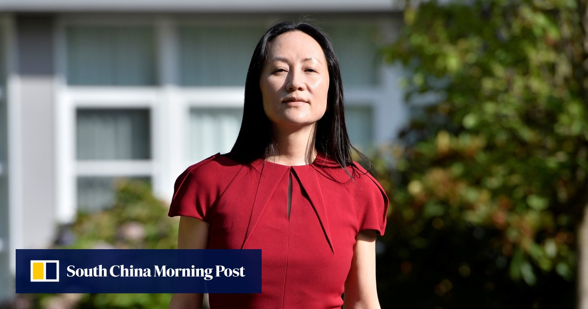 Huawei Technologies Co. executive Meng Wanzhou  has reached a deal with US prosecutors that will allow her to return to China after charges against he