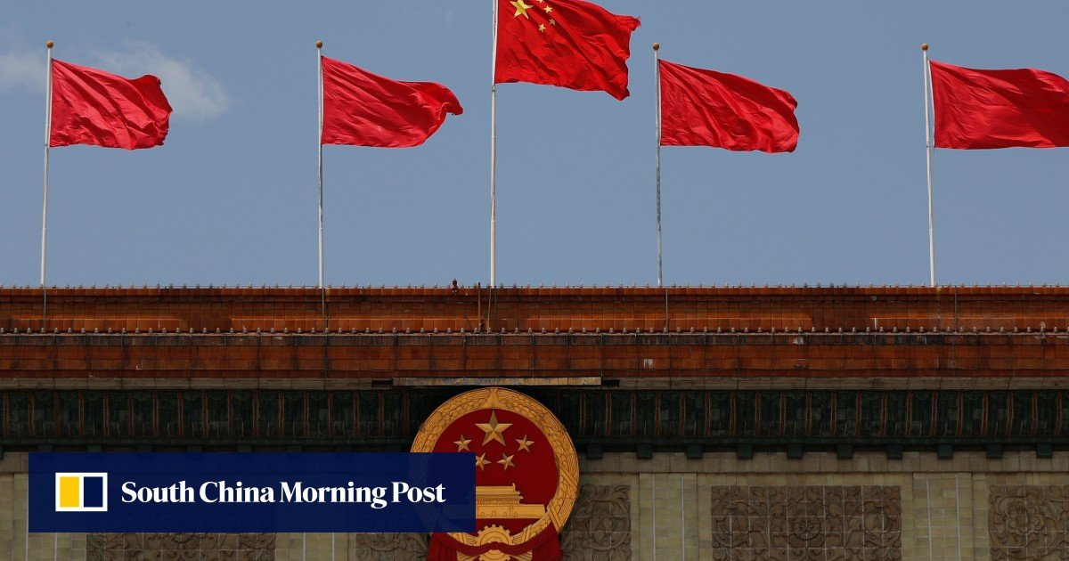 Coronavirus: Hong Kong National People's Congress delegate barred from travelling to Beijing following local untraceable case
