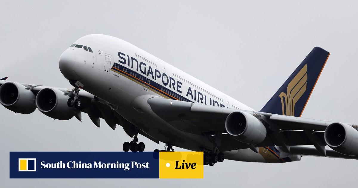 Singapore Airlines best in world in TripAdvisor rankings again ...