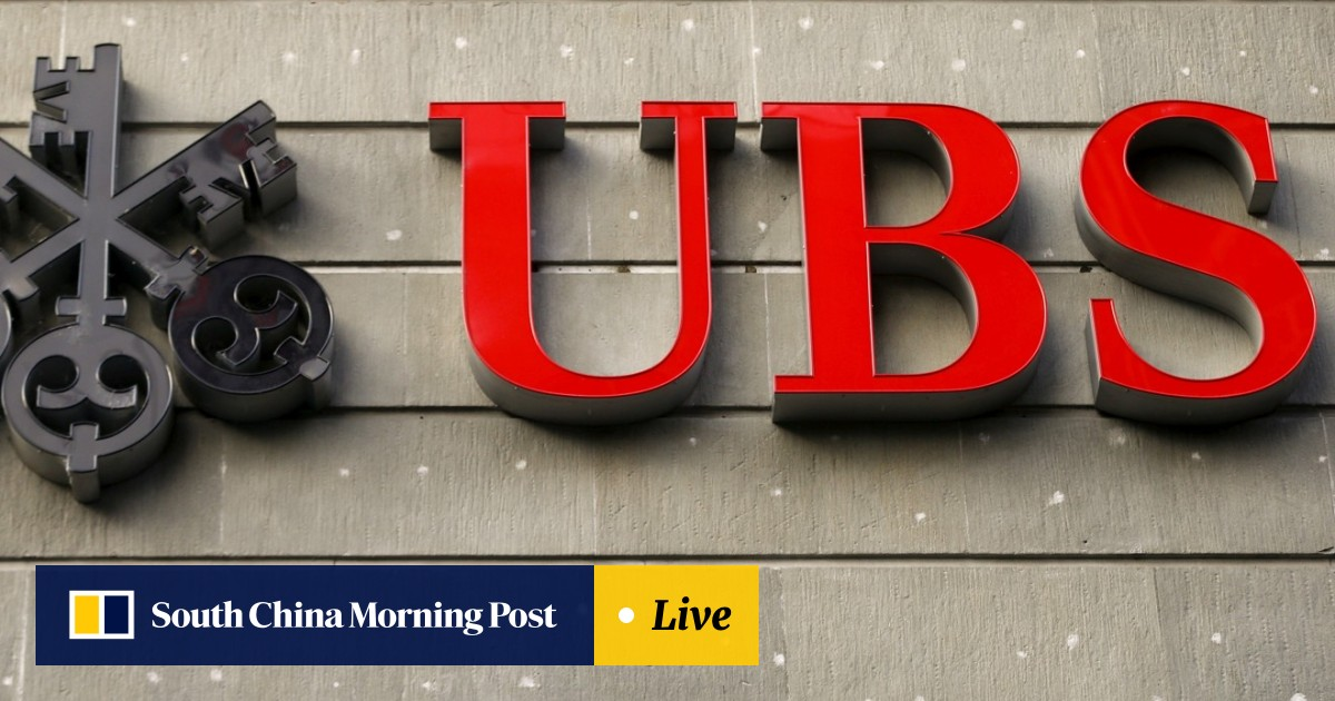 Chinese securities organisation blacklists UBS banker who