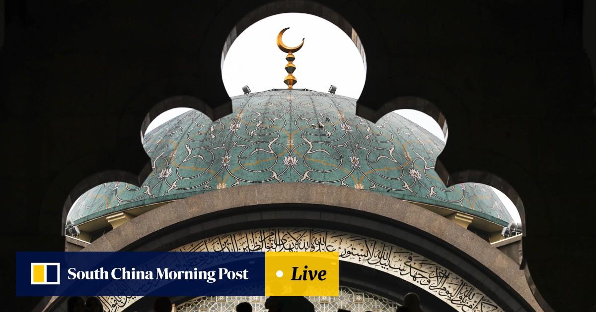 Anti-Shia' bomb threats force organisers in Malaysia to