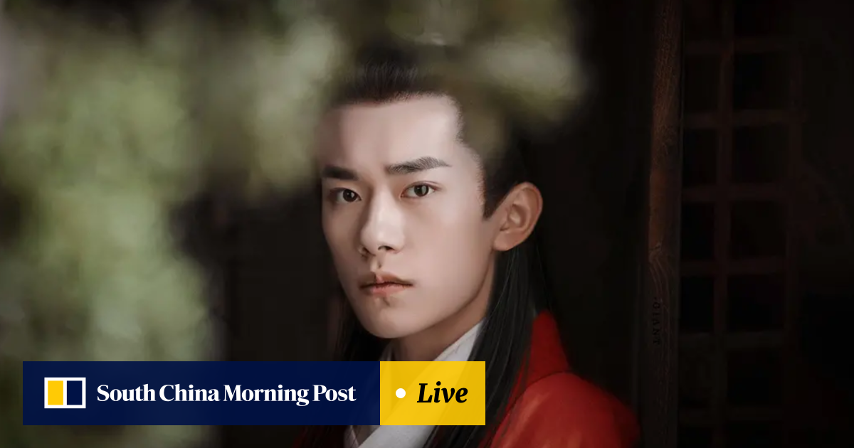 The Longest Day in Chang'an – hit Chinese web series makes