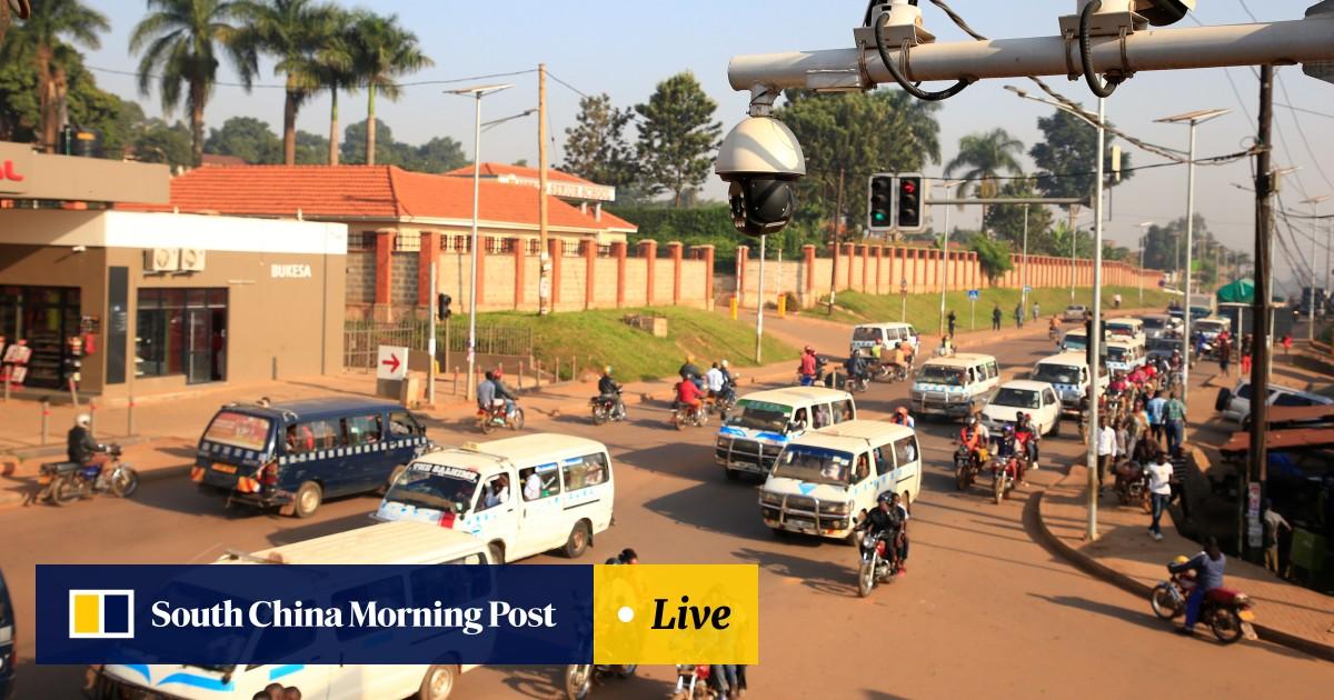 Uganda spends US$126 million on surveillance system with