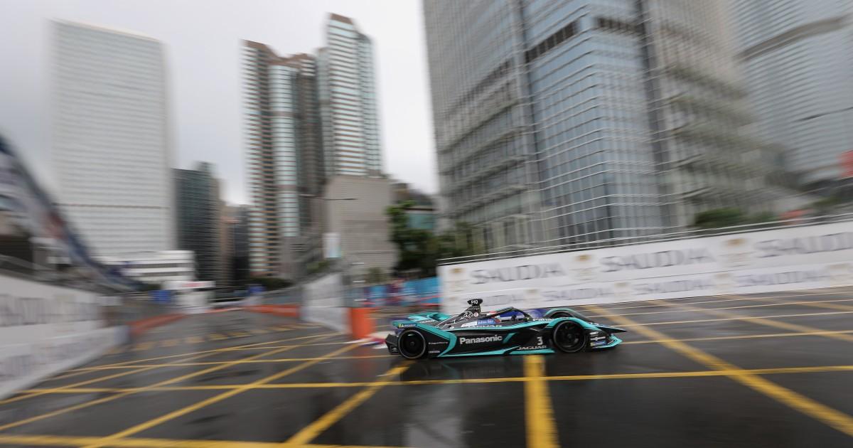 Formula E Helps University Of Hong Kong Students Design Racing Car