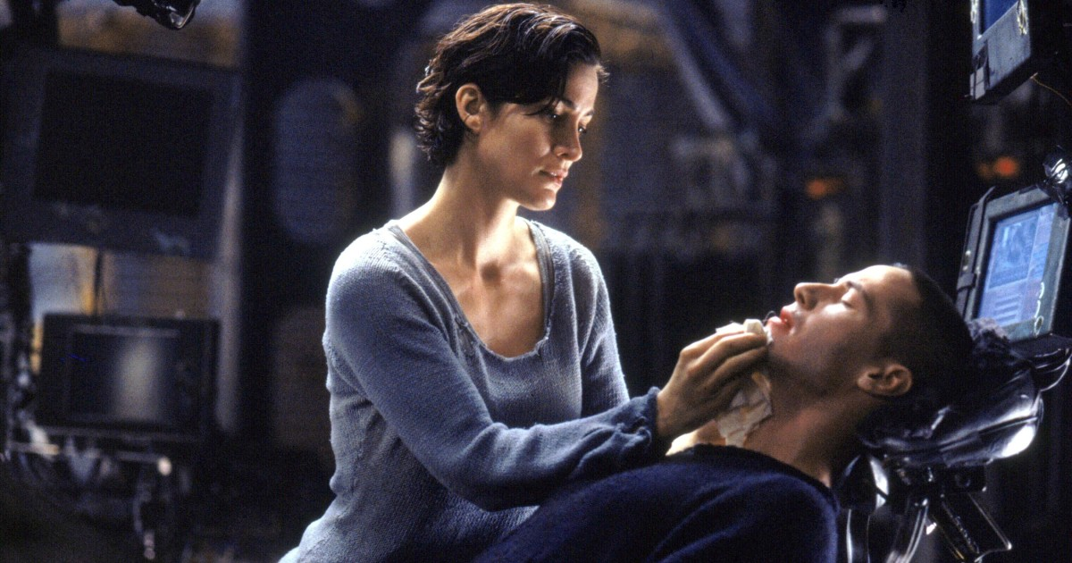 The Matrix turns 20: five ways the sci-fi classic and Keanu Reeves