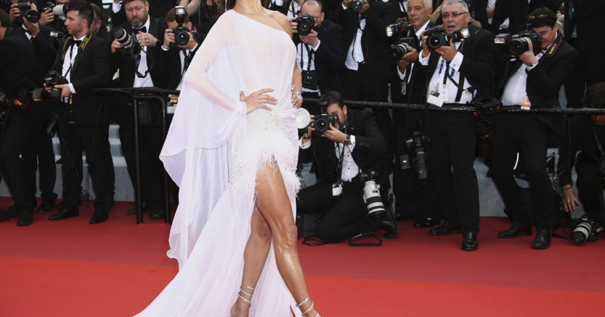 The best red-carpet styles at Cannes Film Festival | South
