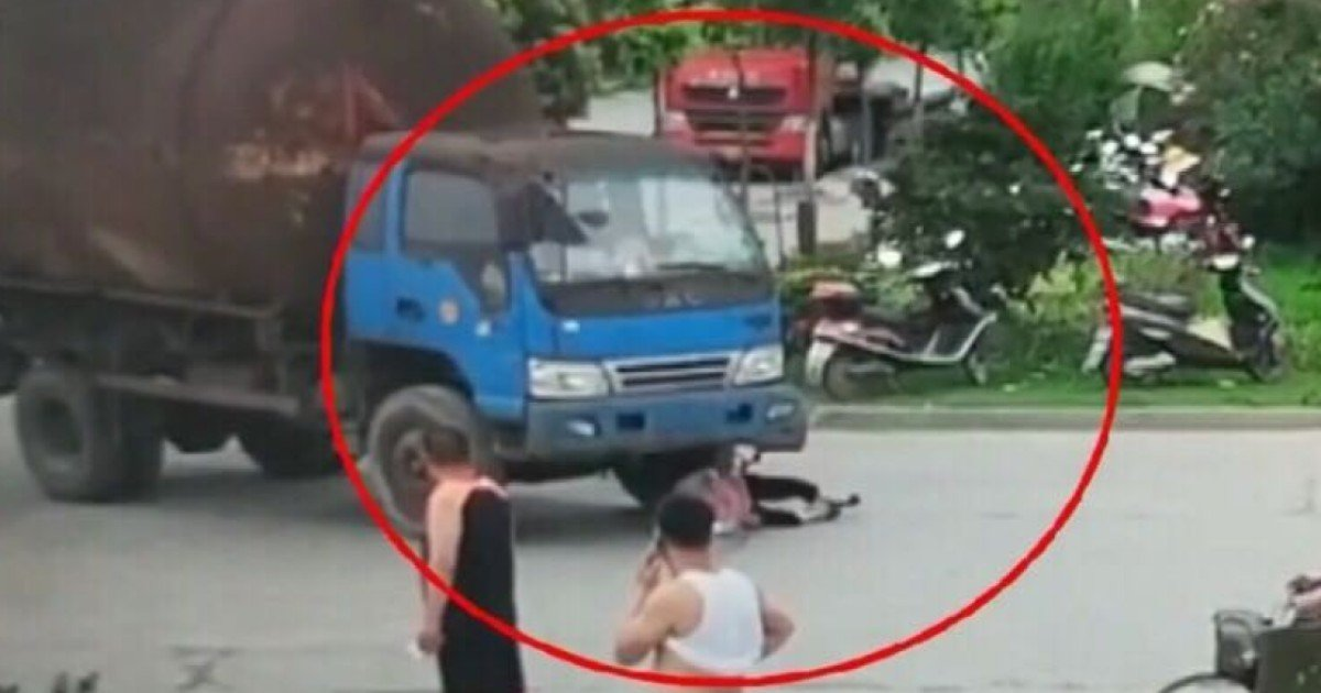 truck drivers cheating on their partners