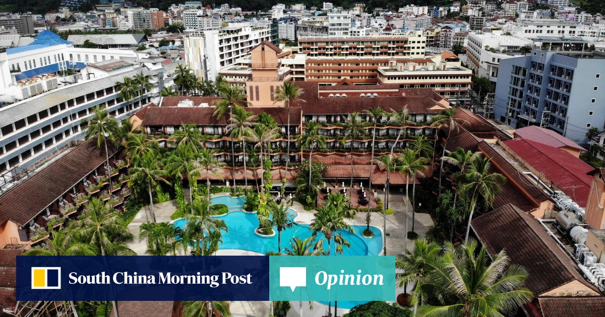 For Asia's hotel investors, a light at the end of the tunnel? - South China Morning Post