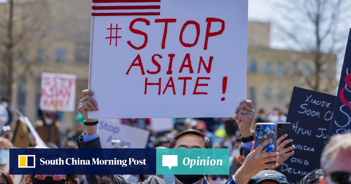 www.scmp.com: After the Atlanta shootings, how Asian-Americans can help stop the hatred and discrimination