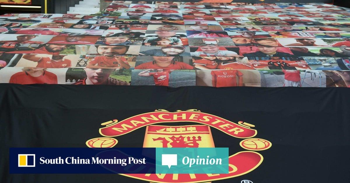 South China Morning Post cover image