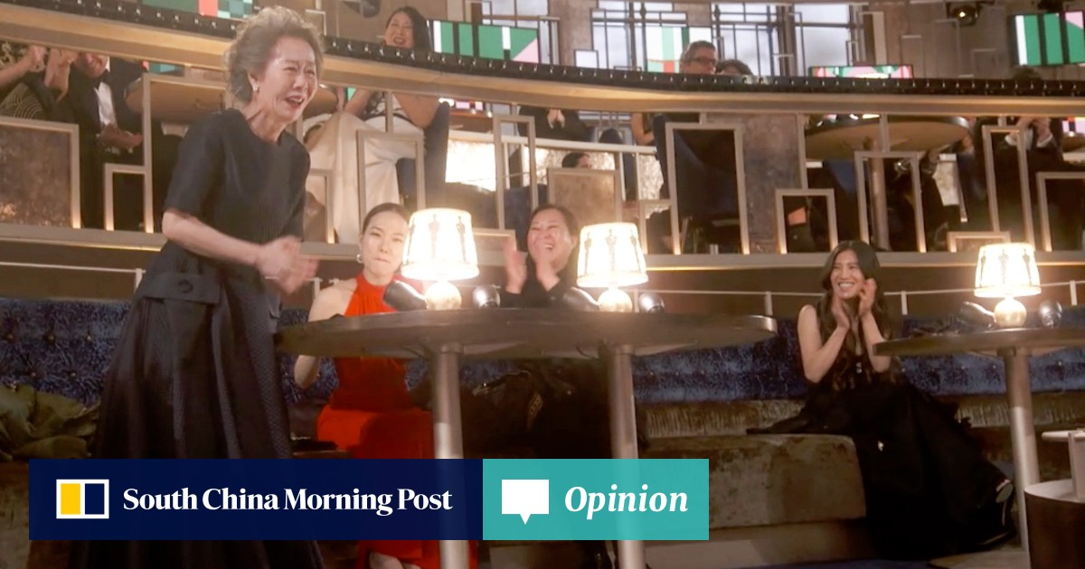 www.scmp.com: The Oscars are more diverse now, but Hollywood still has work to do in stopping Asian hate