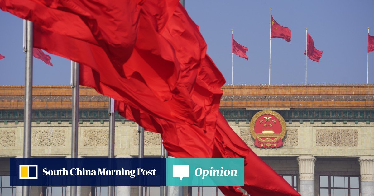 China's anti-sanctions law is a defence mechanism, not an attack weapon