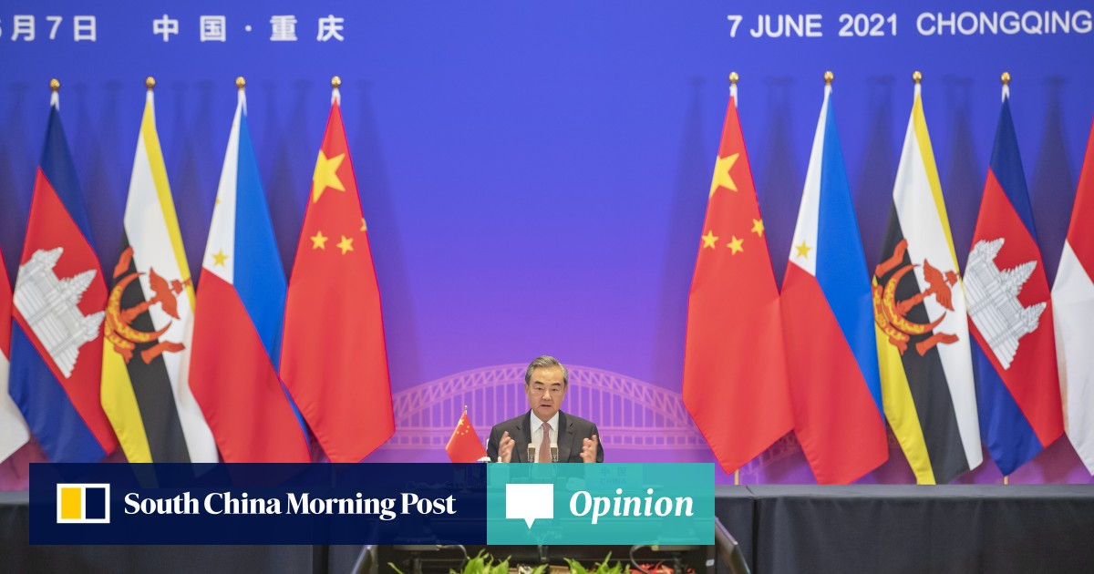 Why Asean-China relations will remain cordial, but not close