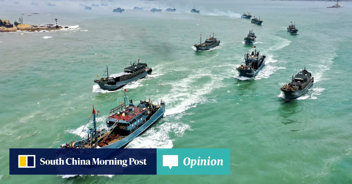 Can the WTO finally end deeply damaging fishing subsidies after 20 years of gridlock?